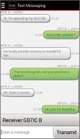 amateurfunk_mobilfunkgeraet_ID-4100E_text_messaging